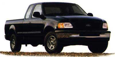 1999 Ford F-150 Vehicle Photo in Springfield, TN 37172