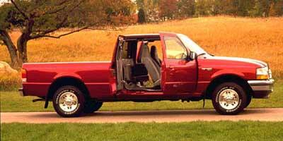 1999 Ford Ranger Vehicle Photo in Anchorage, AK 99515