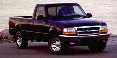 1999 Ford Ranger Vehicle Photo in Enid, OK 73703