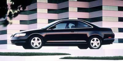 1999 Honda Accord Coupe Vehicle Photo in Salem, VA 24153