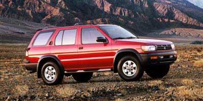 1999 Nissan Pathfinder Vehicle Photo in Sugar Land, TX 77479