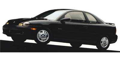 1999 Plymouth Neon Vehicle Photo in Colorado Springs, CO 80905
