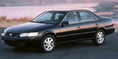 1999 Toyota Camry Vehicle Photo in Albuquerque, NM 87114