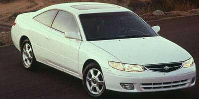 1999 Toyota Camry Solara Vehicle Photo in Colorado Springs, CO 80905