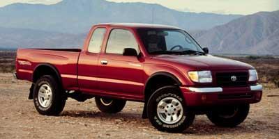 1999 Toyota Tacoma Vehicle Photo in Austin, TX 78759