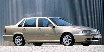 1999 Volvo S70 Vehicle Photo in Newtown, PA 18940