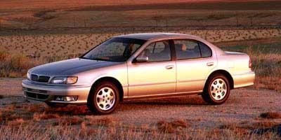 1999 INFINITI I30 Vehicle Photo in Grapevine, TX 76051