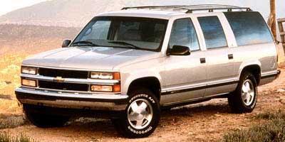 1999 GMC Suburban Vehicle Photo in American Fork, UT 84003