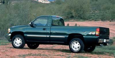 1999 GMC New Sierra 1500 Vehicle Photo in Lake Bluff, IL 60044