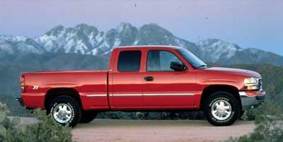 1999 GMC New Sierra 1500 Vehicle Photo in Melbourne, FL 32901