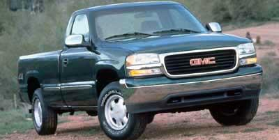 1999 GMC New Sierra 1500 Vehicle Photo in Grapevine, TX 76051