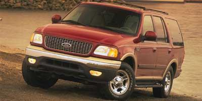 1999 Ford Expedition Vehicle Photo in Joliet, IL 60435