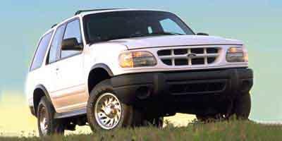 1999 Ford Explorer Vehicle Photo in Richmond, VA 23231