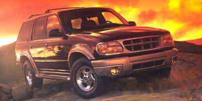 1999 Ford Explorer Vehicle Photo in Kernersville, NC 27284
