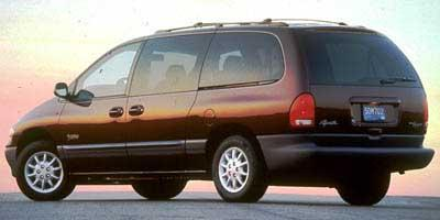 1999 Plymouth Voyager Vehicle Photo in Joliet, IL 60435