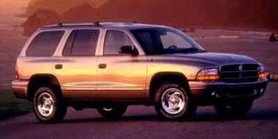 1999 Dodge Durango Vehicle Photo in Boonville, IN 47601