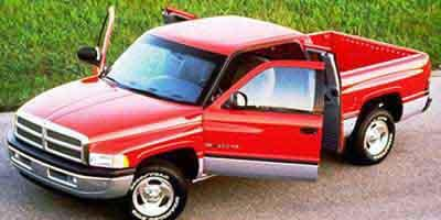 2000 Dodge Ram 1500 Vehicle Photo in Boonville, IN 47601