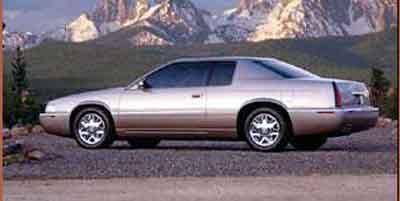 2000 Cadillac Eldorado for sale in Joliet - 1G6EL12Y5YU150120 - Hawk