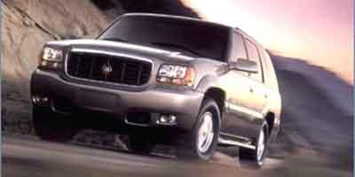 2000 Cadillac Escalade Vehicle Photo in Gainesville, TX 76240