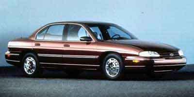 2000 Chevrolet Lumina Vehicle Photo in Anniston, AL 36201