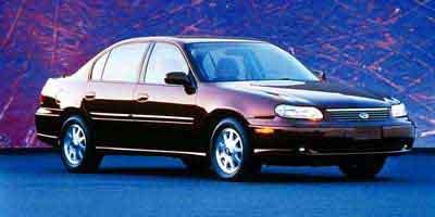 2000 Chevrolet Malibu Vehicle Photo in Winnsboro, SC 29180