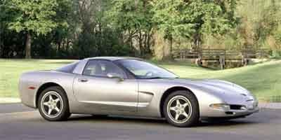 2000 Chevrolet Corvette Vehicle Photo in Macedon, NY 14502