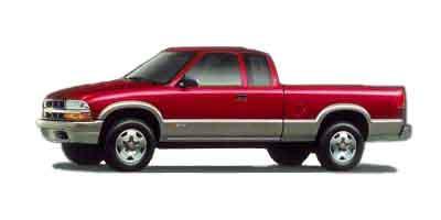 2000 Chevrolet S-10 Vehicle Photo in Lincoln, NE 68521