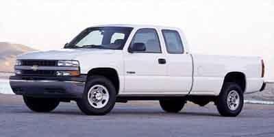 2000 Chevrolet Silverado 2500 Vehicle Photo in Portland, OR 97225