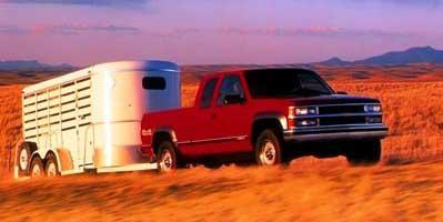 2000 Chevrolet C/K 2500 Vehicle Photo in Bartow, FL 33830