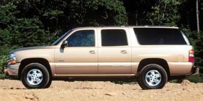 2000 Chevrolet Suburban Vehicle Photo in Anchorage, AK 99515