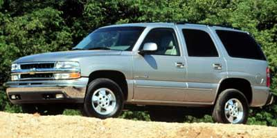 2000 Chevrolet New Tahoe Vehicle Photo in Redding, CA 96002