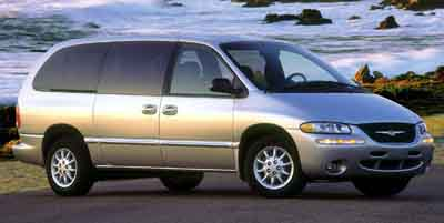 2000 Chrysler Town & Country Vehicle Photo in Glenwood Springs, CO 81601