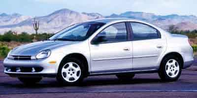 2000 Dodge Neon Vehicle Photo in American Fork, UT 84003