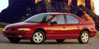 2000 Dodge Stratus Vehicle Photo in Twin Falls, ID 83301
