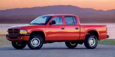 2000 Dodge Dakota Vehicle Photo in Twin Falls, ID 83301