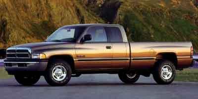 2000 Dodge Ram 2500 Vehicle Photo in Helena, MT 59601