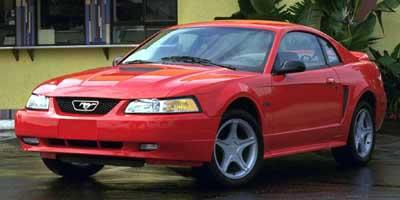2000 Ford Mustang Vehicle Photo in Lafayette, LA 70503