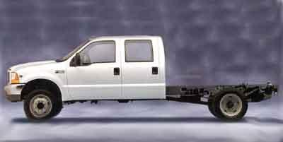 2000 Ford Super Duty F-350 DRW Vehicle Photo in Warrensville Heights, OH 44128