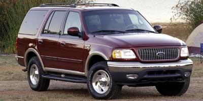 2000 Ford Expedition Vehicle Photo in Anchorage, AK 99515