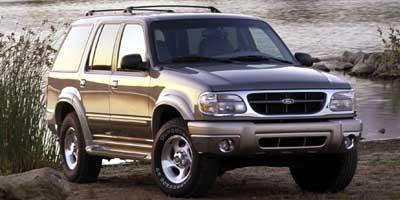 2000 Ford Explorer Vehicle Photo in Schaumburg, IL 60173