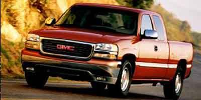 2000 GMC New Sierra 1500 Vehicle Photo in Greeley, CO 80634