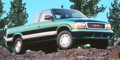 2000 GMC Sonoma Vehicle Photo in Columbia, TN 38401