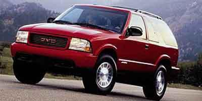 2000 GMC Jimmy Vehicle Photo in Saginaw, MI 48609