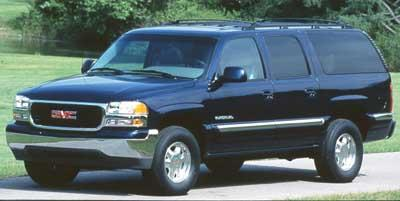 2000 GMC Yukon XL Vehicle Photo in Medina, OH 44256