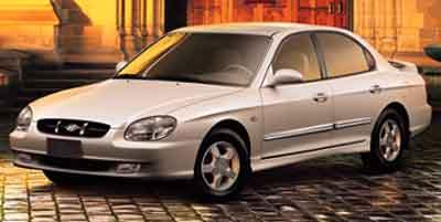 2000 Hyundai Sonata Vehicle Photo in Wilmington, NC 28405