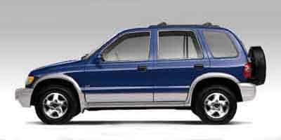 2000 Kia Sportage Vehicle Photo in Doylestown, PA 18902