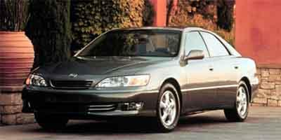 2000 Lexus ES 300 Vehicle Photo in Owensboro, KY 42303