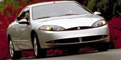 2000 Mercury Cougar Vehicle Photo in Middleton, WI 53562