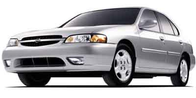2000 Nissan Altima Vehicle Photo in Richmond, TX 77469