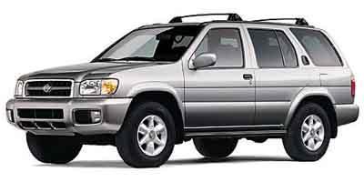 2000 Nissan Pathfinder Vehicle Photo in Austin, TX 78759